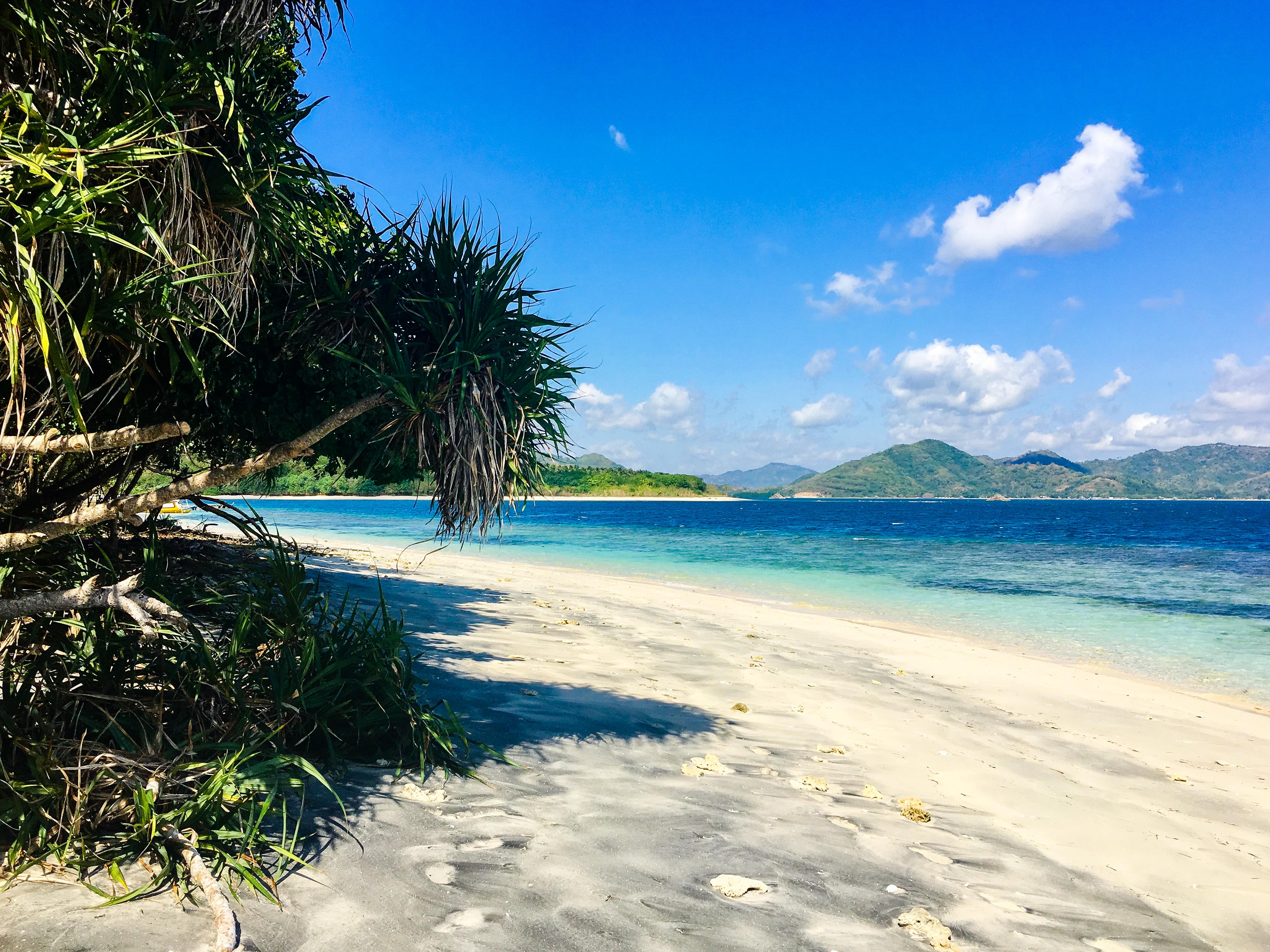 Indonesien, Lombok: Inselparadies auf Gili Nanggu