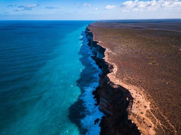 Bunda-Cliffs-Nullarbor-Plain